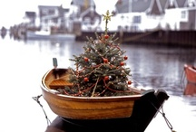 everything holidays / by Emily Marshall