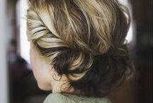Hair, Skin, and Nails / by Abby Hatheway