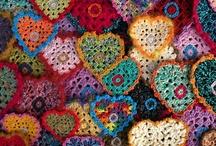 Crochet / by Crissie Rosenow