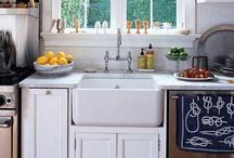 Kitchen  / by Crissie Rosenow