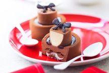 I love le chocolat / Retrouvez ici nos produits coups de cœur #Picard et recettes à base de #chocolat / by Picard Surgelés