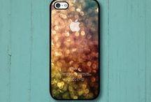 phone cases / by Elyssa Rung