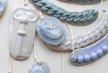 Jewelry Inspiration / by Zoe Pruitt