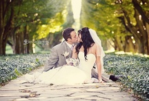 Wedding Photography / by Dayana Cagle