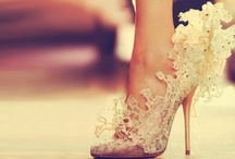 Shoes / by Dayana Cagle