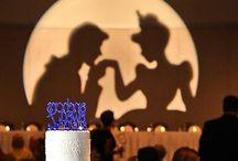Dream Wedding Ideas / by Angie Bergsma