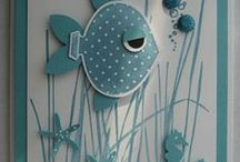 all things stampin or scrapin / by Tawnia Davey