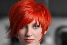 BEAUTY: Hair- Cuts & Color / BEAUTY: Hair- Cuts & Color / by Blue Velvet Moon Weddings & Events