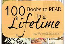Books Worth Reading / by Kerri Mummert