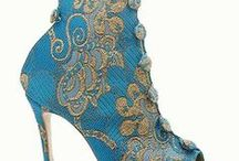 Shoes/Boots / by Cynthia Conrow