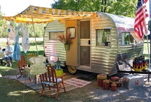 Camping World and Gear / by Patrizia Ofthenemenz