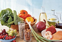 Healthy Eating / Healthy recipes hand-picked by Northwestern Medicine dietitians  / by Northwestern Medicine