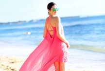 Summer Fashion / Fashion styles for the season summer!  / by Jess Ruud