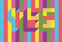 Typography  / by jitesh patel