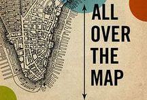 Maps / by Jitesh Patel