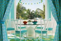 For the Home / Home remodel ideas, ideas for home decor, home decor ideas and lovely color schemes! / by The Rebel Chick