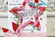 Card Ideas / by Linda Hopton