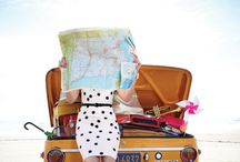 places to go / by Virginia Griffin-Stanley