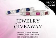 SusanB. Friends with Benefits ♥ / Jewelry & Acceesory Giveaways, Sweepstakes, Promotions, Sales, Trends & More! SusanB.com Sign up for email updates ♥: http://mad.ly/signups/86271/join / by SusanB. Style is Personal