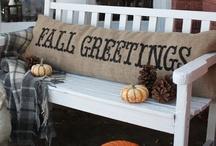It's Fall Yall ! / by Kani Thornton