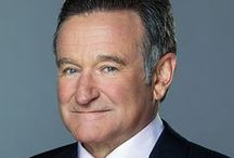 Remembering Robin Williams / by People magazine