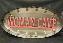The Genie Bottle / My Woman Cave  / by Kani Thornton