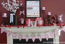 Valentine's Day Ideas / by Linda Bolt