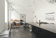 Kitchens & dining nooks / by Carolina V