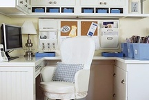 Home Offices / by Linda Bolt