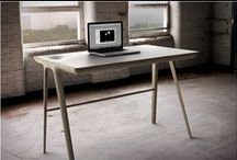 Modern Furniture / by Priscilla Giler