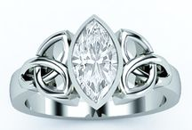 Jewelry Rings  / by A.J. Sarine