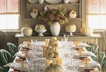 Thanksgiving / by Linda Bolt