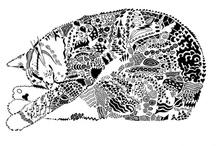 Art : Zentangles / by A.J. Sarine