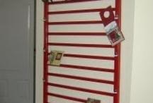 Crib Repurposing / by Linda Bolt
