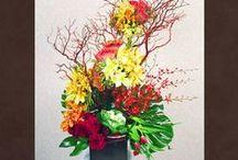 Flower shop ideas / by Michelle Heidemann