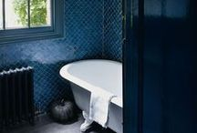 Zen Bathroom / by Clinton Kelly