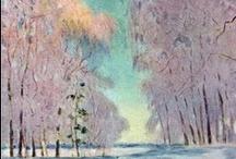 Winter / by Nealie L