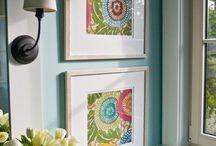 crafts / by Carolyn Vinyard