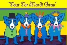 The Mardi Gras / by Nealie L
