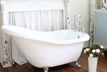 Baths / by Sandra Anderson