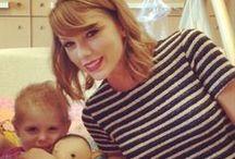 Taylor Swift! <3 / by Ana Celeste Obray