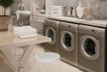 House & Home: Laundered / by Sara