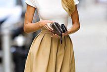 My Style / Clothing / by Tiffany Richmond
