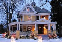 Awesome Houses / by Angelique Graham