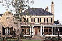 Beautiful Home / by Kristin Duvall