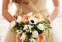 So Many Bouquets...Such Little Time! / by Danielle Kaye Design Studio