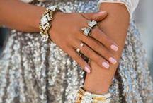 all that glitter is gold / by Jordan Paden