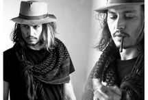 Oh Johnny / by Courtney P