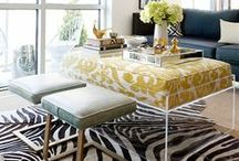 ID: Residential / Stylish Vignettes and Spaces / by Jackie Vargas Design