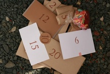 Gift Giving / by Alison Butler (The Petit Cadeau Blog)